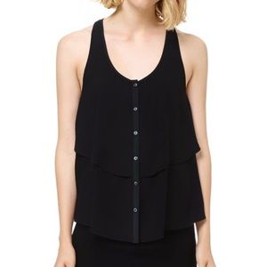 NWT TALULA - Piccadilly Blouse